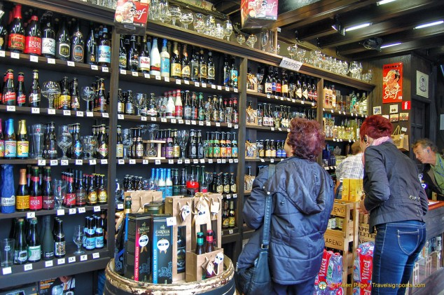 Abbey No. 8 Beer Bottleshop