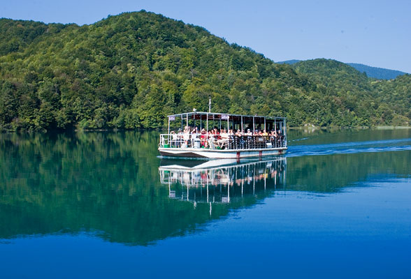 Croatia&#8217;s Plitvice Lakes National Park