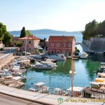 History and beautiful coastlines in Zadar