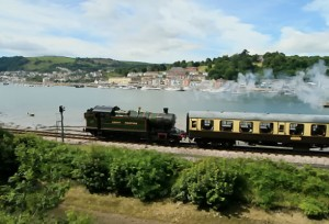 Paignton & Dartmouth Steam Railway