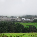Dartmoor Prison © Travel Signposts