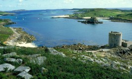 Isles of Scilly - Courtesy VisitBritain