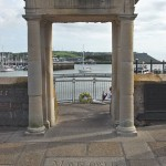 Mayflower Steps - The Barbican, Plymouth