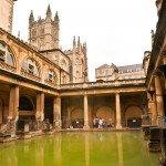 Bath's Roman Baths