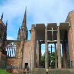 Coventry Cathedral © Travel Signposts..