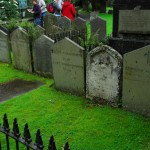 The Wordsworth Graves, Grasmere © Travel Signposts