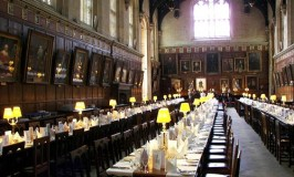 Christ Church Dining Hall