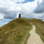 Glastonbury Tor - Somerset