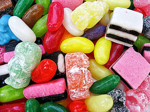 Liquorice All Sorts