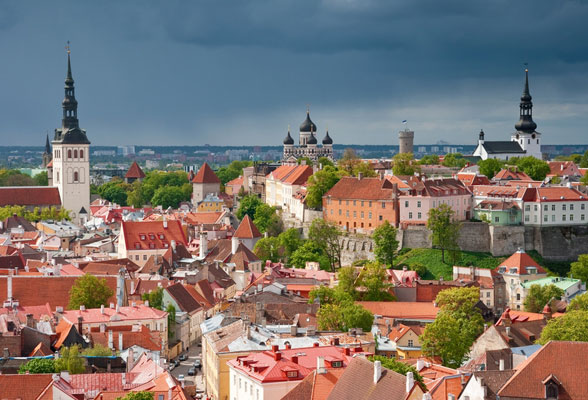 Travel to Estonia