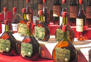 Armagnac, France's finest brandy
