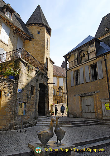 Sarlat France  city photos : Sarlat la Canéda | Périgord Noir | Southwest France