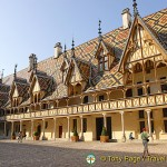 Hospices de Beaune - Beaune