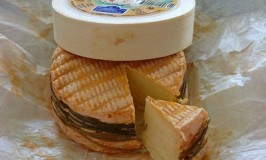 Petit Livarot - Normandy Cheese..