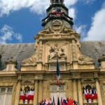 Reims Town Hall - Reims Tourism
