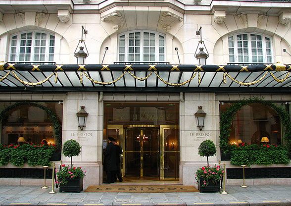 Luxury hotels in france best hotels in france 5 star for Luxury hotels in nice