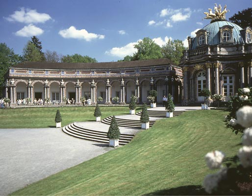 Bayreuth Germany  City pictures : Bayreuth | Castle Road | Wagner Festival | Bayreuther Festspiele