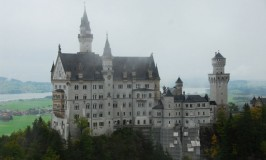 Schloss Neuschwanstein © Travel Signposts