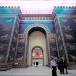 Ishtar Gate from Babylon © Travel Signposts