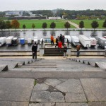 Zeppelin Field Grandstand © Travel Signposts