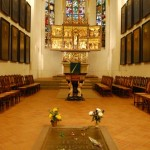 Bach's Tomb © Travel Signposts