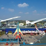 Concorde and Tupolev - Photo Coutesy of Sinsheim Auto & Tecknik Museum