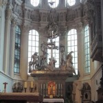 St Stephan Cathedral, Passau