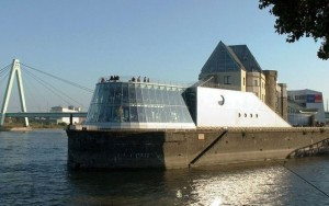 Cologne-Chocolate-Museum
