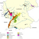 Wine Regions of Germany
