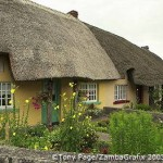 Adare Village Cottages, Co. Limerick