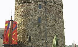 Reginald's Tower - Waterford City