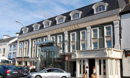Killarney Towers Hotel © Travel Signposts