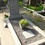 William B. Yeats' Grave, Drumcliffe