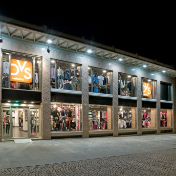 Milano clothing store Clothes stores