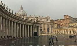 St. Peter's Square, Rome