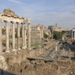 Roman Forum © Travel Signposts