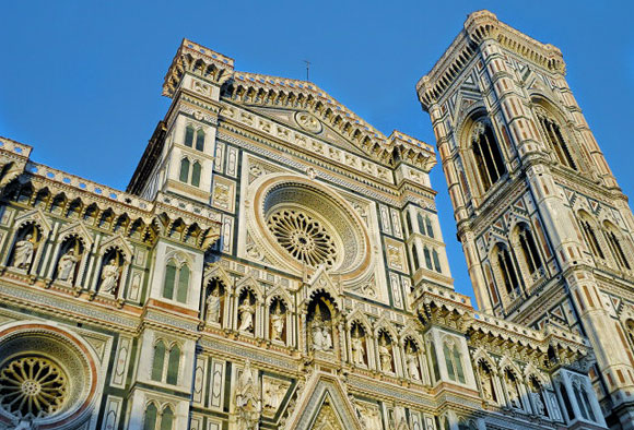 The Duomo, Florence by  Jo Turnbull
