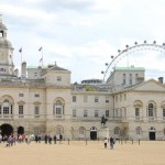 Horse Guards Parade © Travel Signposts