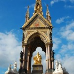 Albert Memorial © Travel Signposts