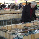 Southbank Book Market © Travel Signposts