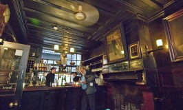 Historic London Pub