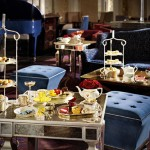Afternoon Tea at the Palm Court / Visit Britain
