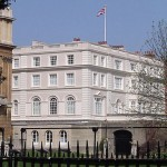 Clarence House - Image by ChrisO/Wiki