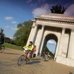 London Cycle Challenge