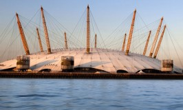The O2 Arena, London