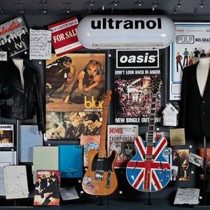 British Music Experience | British Music History | The O2