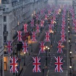 Union Flag - London Regent Street
