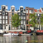 Amsterdam Canal Apartments