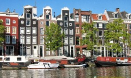 Expensive Amsterdam Canal Apartments