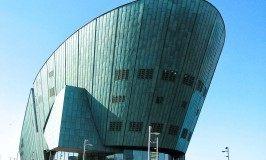 Amsterdam Attractions – NEMO Science Centre